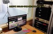 [디지털스튜디오] 경기 인력개발원 풀 HD 가상스튜디오 및 인터넷방송 물품 계약[2011.3]